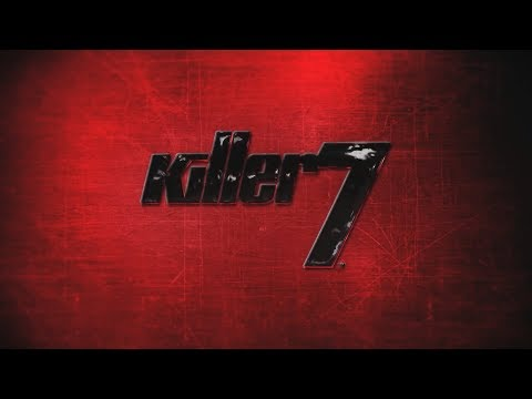 @TripleDaGOD Watches Dat killer7 Steam Announcement Trailer |