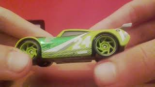 Mattel Cars 3: Chase Racelott review