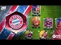 FULL BAYERN MUNICH SPECIAL CARD SQUAD FIFA MOBILE mp3