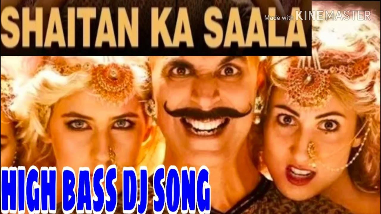 Bala Bala Shaitan Ka Saala (Remix) | DJ Jazzy | The Bala Song | Housefull 4 | Akshay Kumar |