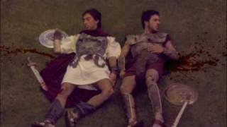 Mi Ultimo Enemigo / My Last Enemy (short film)