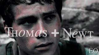 Newt & Thomas - Skinny Love
