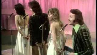 Brotherhood of Man - My Sweet Rosalie   TOTP ( 1976 )