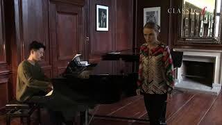 Caroline Wettergreen - Die Zauberflöte - Der hölle Rache