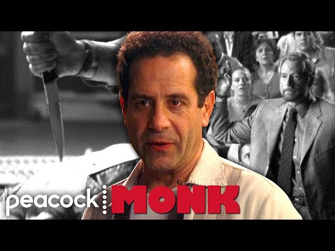 Download Here's What Happened In the Theatre | Monk