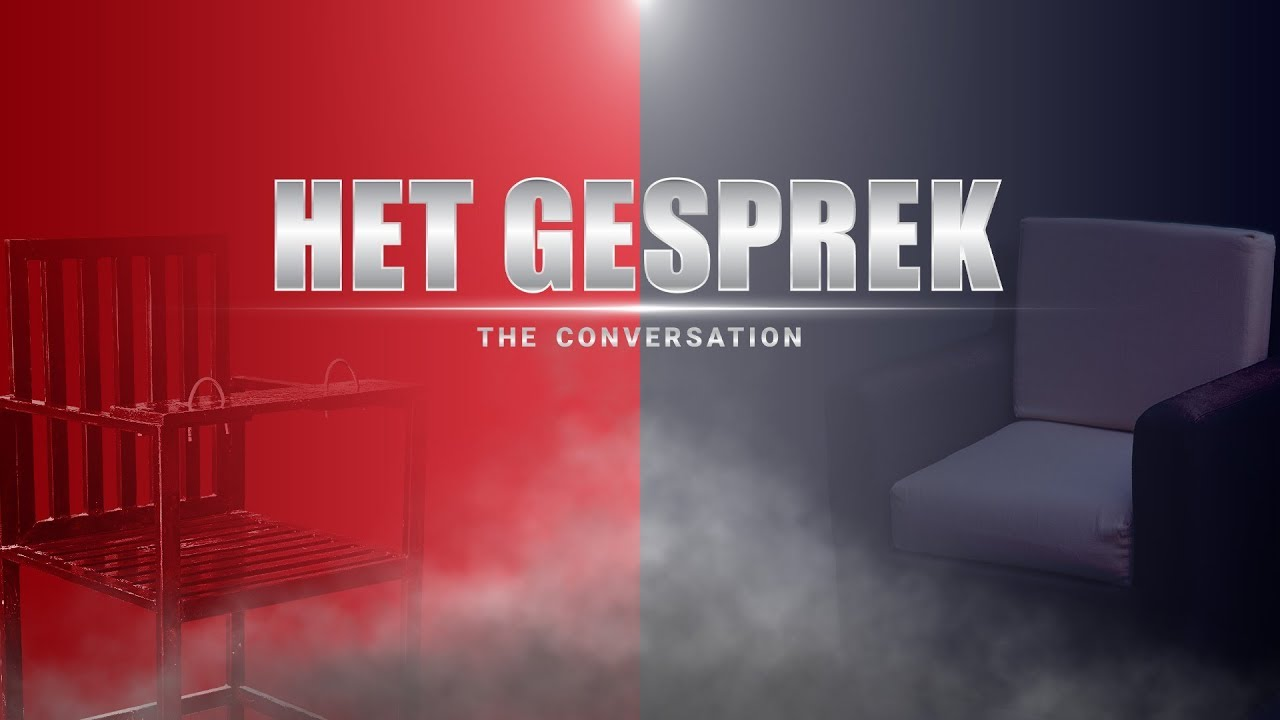 Christelijke film 'Het gesprek' The Battle Between Good and Evil (Nederlandse Ondertiteling)