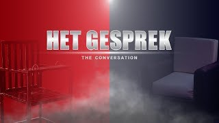 'Het gesprek' The Battle Between Good and Evil - Nederlandse ondertiteling