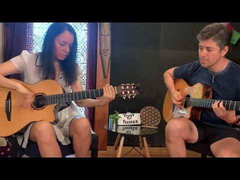 Rodrigo Y Gabriela - Somnium (Lumbini Sessions)