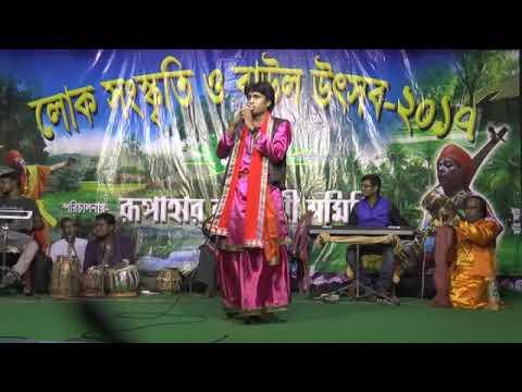 Subrata Roy Bangla Baul আমি হরি নমের ফেরিওলা