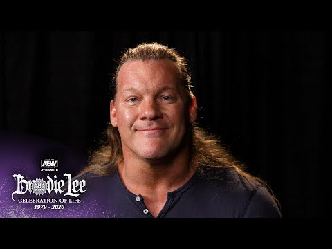 Chris Jericho Tribute | AEW Brodie Lee Celebration of Life, 12/30/20