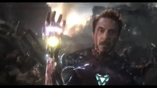 Avengers: Endgame - AUDIENCE REACTION (Spoilers)