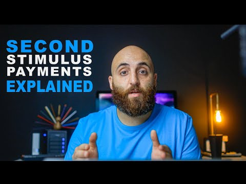 Stimulus Payments Explained | When will you be receiving your next check?