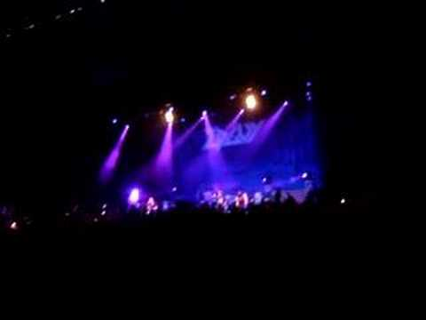 Land of The Miracle - RocketRide Tour 2006 Live in Sao Paulo