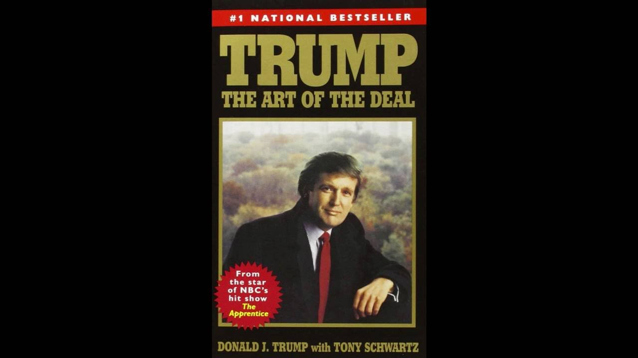 Image result for the art of the deal you tube