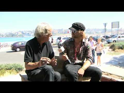 Sam Cutler | Bondi Interview Part 4 | You Cant Always Get What You Want | Rock City Networks