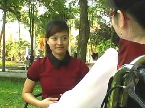 Hoa Hậu Vầng Trăng Khuyết Nguyễn Thị Ánh Ngọc