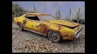 投棄された最も高価な車10選