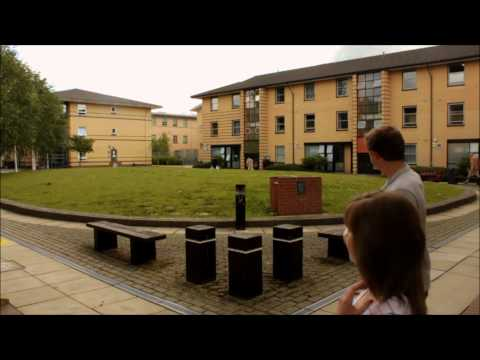 James College - University of York Tours 2011