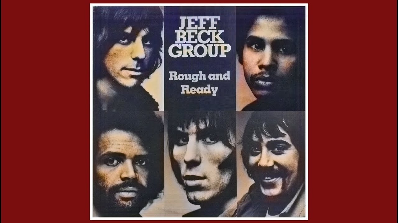 jeff beck group max 39 s tune hq audio rough and ready 1971 youtube. Black Bedroom Furniture Sets. Home Design Ideas