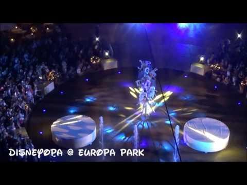 Europa Park Imperio Show 2016 Hotel Colosseo 10.09.16 DisneyOpa
