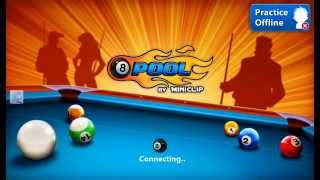 unbelievably simple trick to get jackpot in 8 ball pool by miniclip