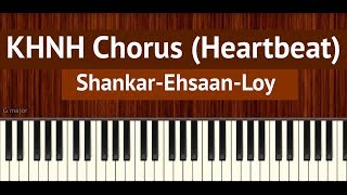 "Gambar cover How To Play ""Kal Ho Naa Ho"" Chorus by Shankar-Ehsaan-Loy 