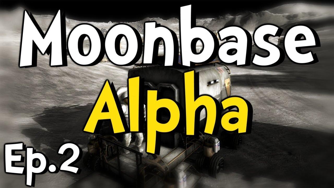 moonbase alpha not launching - photo #41
