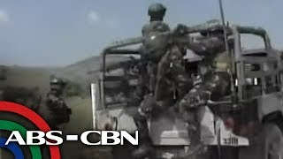 TV Patrol: More ammunitions found in Ampatuan property