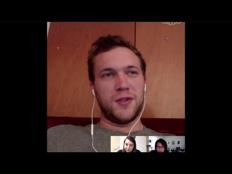 Fans Questions - Exclusive Interview with Phillip Phillips