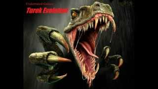Underrated Games - Turok Evolution Review