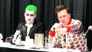 How to Be a YouTube Star | MELF & Sean Ward Show Panel at Toronto Comicon!