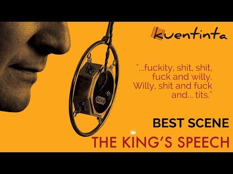 The King's Speech - Best Scene