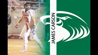 Brighton's James Carson signs with Central Methodist University Football