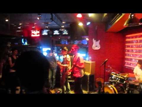 WARM RAIN Armenian Rock Band - SARI SIROUN YAR ( Live at Music Factory )