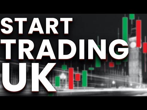 Stock Market Uk - How To Start Trading Stocks From The UK
