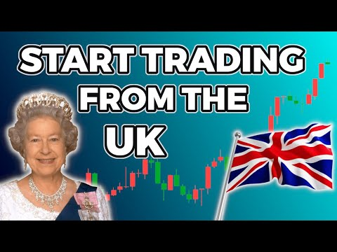 Stock Market Uk – How To Start Trading Stocks From The UK