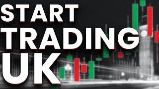 Stock Market Uk - H๐w To Start Trading Stocks From The UK