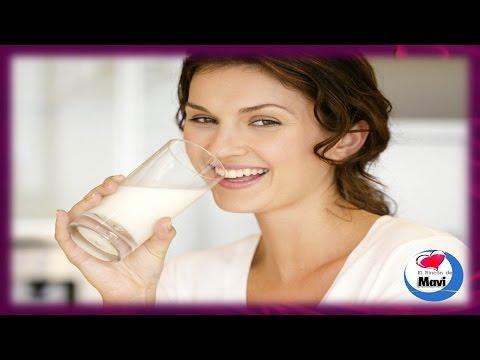 Propiedades y beneficios de la leche para la salud