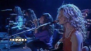 TESLA - Heaven's Trail (No Way Out) (Five Man Video Band)