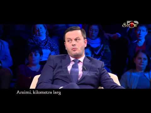Top Show, 15 Dhjetor 2015, Pjesa 2 - Top Channel Albania - Talk Show