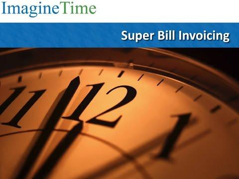 ImagineTime SuperBill Instructional Video