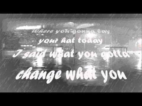 Candlebox - Rain (Lyrics)