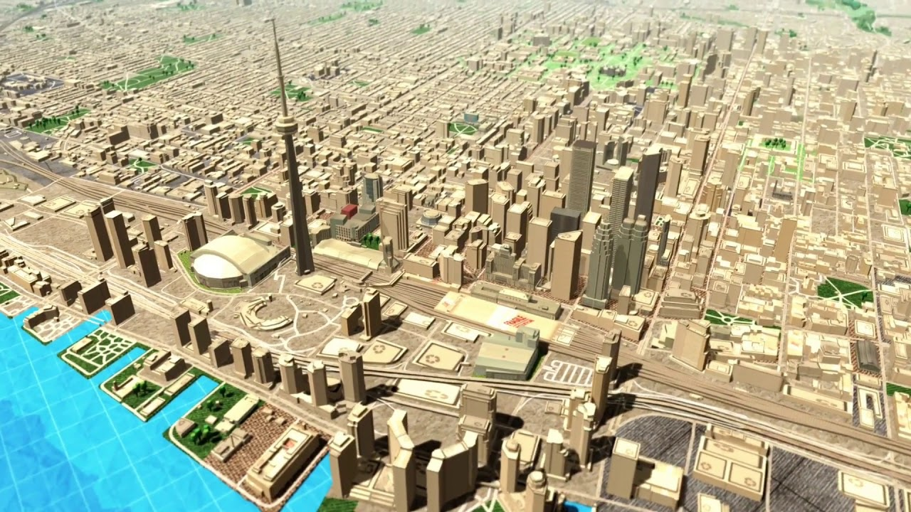 What would you build with WRLD 3D Maps and Indoor Maps?