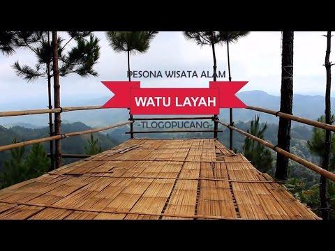 Wisata Alam Watu Layah, Temanggung