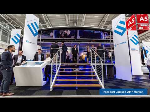 Ewals Cargo Care at Transport Logistic 2017 Aftermovie