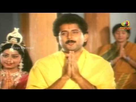 Sri Yedukondala Swamy Movie Songs | Prabho Venkataesaa Song | Arun Govil | Bhanupriya