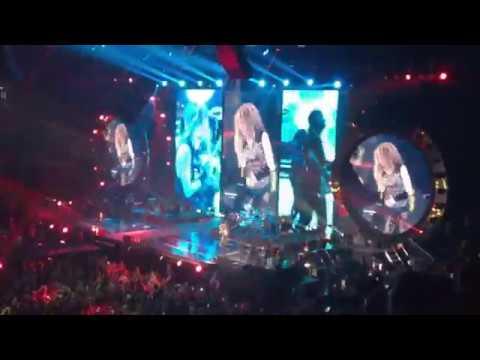 Shakira Eldorado Tour   London O2   2018