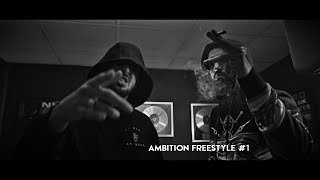 NIRO - KORO - AMBITION FREESTYLE #1