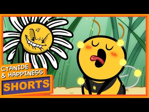 Lovely Day - Cyanide & Happiness Shorts