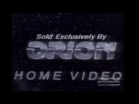 Fox Lorber Home Video/Orion Home Video/Seventh Art Releasing